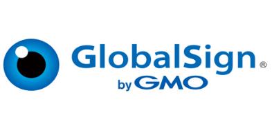 GlobalSign Logo Blog eye catch