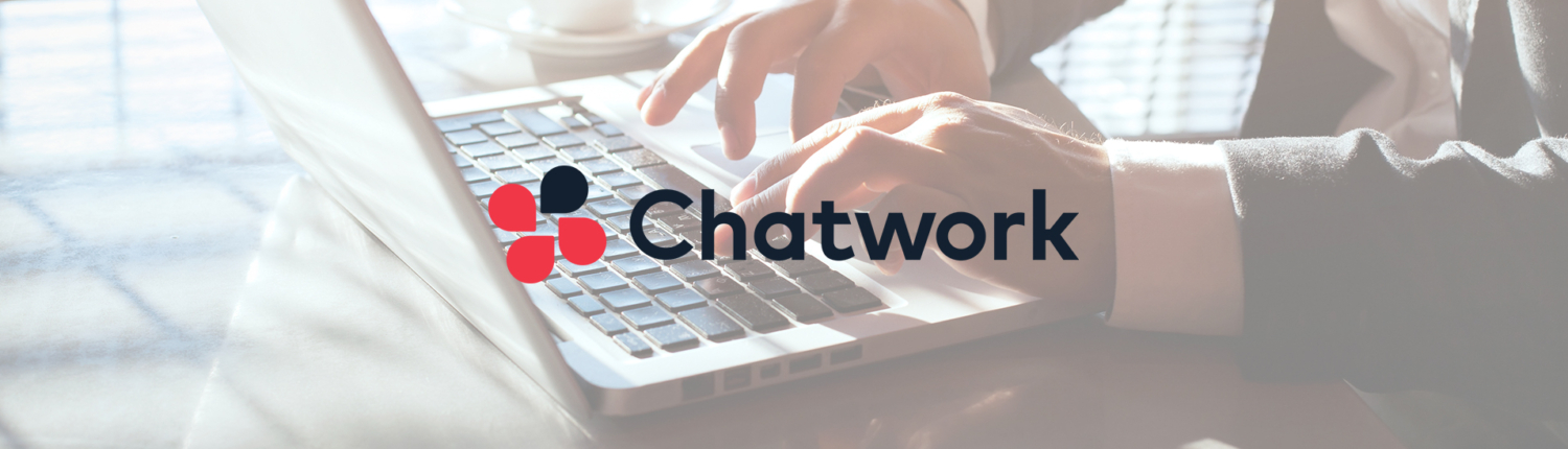 Business chat, chat work, communication tool