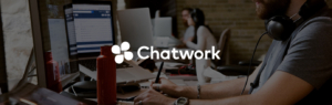 Business chat, chat work