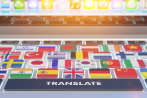Practical translation services for the Middle East and Africa region