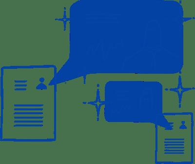 API連携でデータ共有出来るCRM