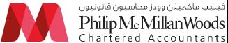 Philip McMillan Woods | Chartered Accountants