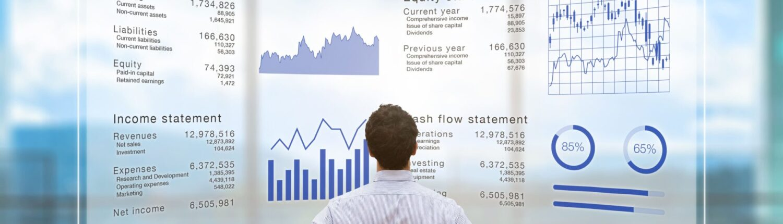 Biz EasyはUAEでの現地企業運営において根幹をなす会計・経理・VATサービスを提供しております。